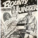 Barrington Levy - Bounty Hunter LP