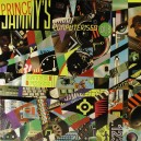 Prince Jammy's - Computerised dub LP