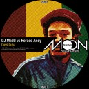 DJ Madd vs Horace Andy - Cuss Cuss / TMSV Remix 12""