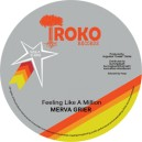Merva Grier - Feeling Like A Million / Hopton Lindo - We Are One 12""