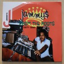 Jammy's From the Roots - 1977/1985 - Greensleeves 2xLP