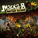Macka B - Another Soldier - Legal Shot 12""